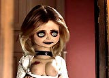 Tiffany chucky naked sex something
