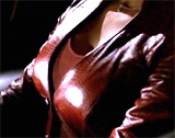 Naked kristanna loken and large breasts was