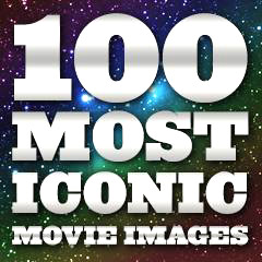 100 Most Iconic Movie Images