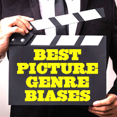 Academy Awards Best Pictures Genre Biases