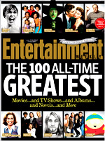 The 100 All-Time Greatest Movies of All Time by ...