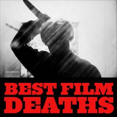 Best Film Deaths Scenes