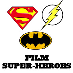 Super-Hero Films: Introduction