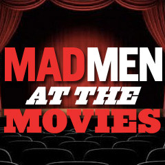 Mad Men at the Movies