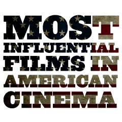 Most Influential Films