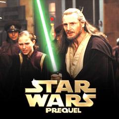 Star Wars Episode I The Phantom Menace 1999