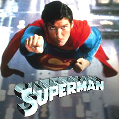 Image result for SUPERMAN (FILM SERIES) [1978 - 1987]