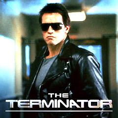 Terminator 2 Judgment Day 1991
