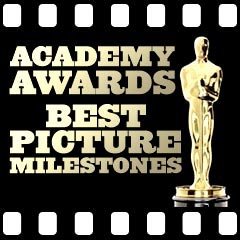Best Picture Milestones