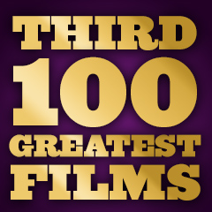 Third 100 Greatest Films