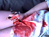 Relieved Masturbation movie scenes ladies have