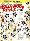 Hollywood Revue of 1929 - 1929