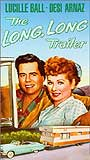 The Long, Long Trailer - 1954