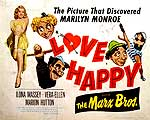 Love Happy - 1949