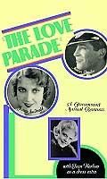 The Love Parade - 1929
