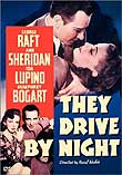They Drive By Night - 1940
