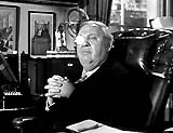 """Charles Laughton in """"Witness for the Prosecution"""""""