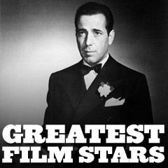 100 Greatest Film Stars