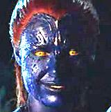 X Men 2000 Mystique X-Men (2000)