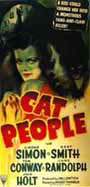 The Cat People - 1942