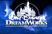 DreamWorks & Disney (2009)