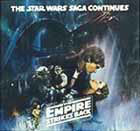 The Empire Strikes Back - 1980