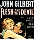 Flesh and the Devil - 1926