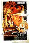 Indiana Jones and the Temple of Doom - 1984
