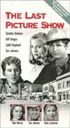 The Last Picture Show - 1971