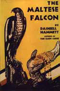 The Maltese Falcon - 1941