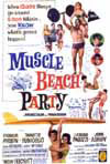 Muscle Beach Party - 1964