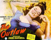The Outlaw - 1943