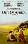Out of Africa - 1985