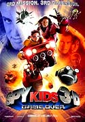 Spy Kids 3D: Game Over (2003)