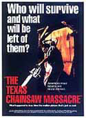 The Texas Chainsaw Massacre - 1974