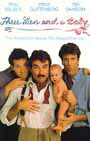 Three Men and a Baby - 1987