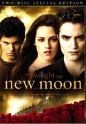 Twilight Saga: New Moon (2009)
