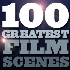 100 Greatest Film Scenes of All-Time