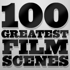 100 Greatest Film Scenes