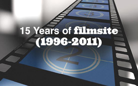 15 Years of filmsite