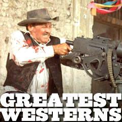 Greatest Westerns