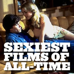 Sexiest Films of All-Time