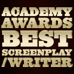 Academy Awards Best Screenplays And Writers