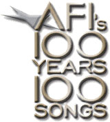 100 Greatest Songs in Movies - AFI