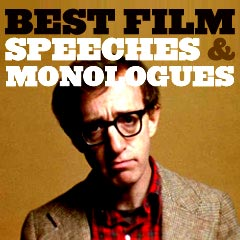Best Film Speeches