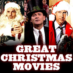 Great Christmas Movies