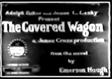 The Covered Wagon (1923)