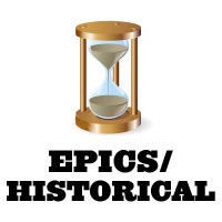 Epics - Historical Films