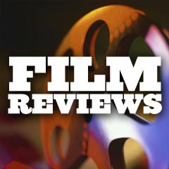 Movie review site