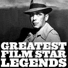 Greatest Film Star Legends